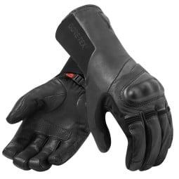 Winter motorcycle gloves Rev'it Kodiak GTX