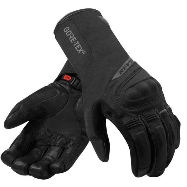 Motorcycle gloves Rev'it Livengood GTX