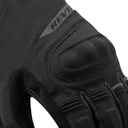 Motorcycle gloves Rev'it Livengood GTX ,Motorcycle Leather Gloves