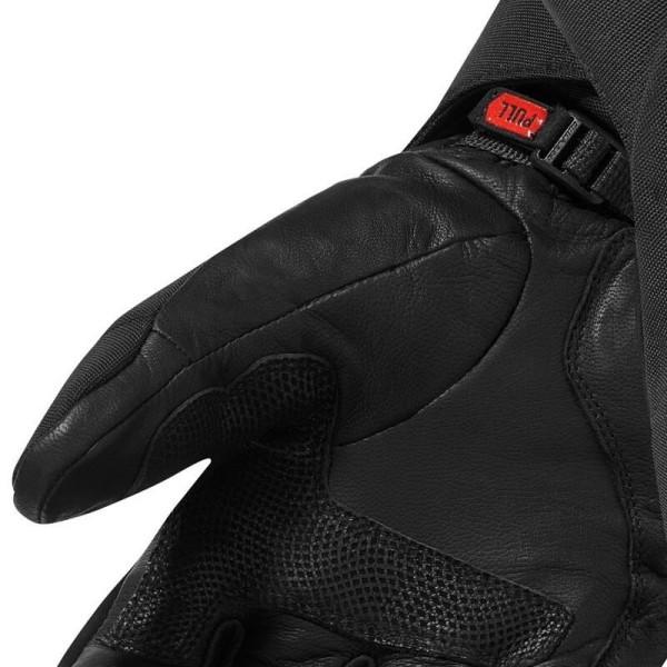 Motorcycle gloves Rev'it Livengood GTX