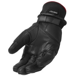 Guanti moto invernali Rev'it Kryptonite GTX, Guanti Moto Pelle