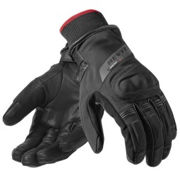 Winter motorcycle gloves Rev'it Kryptonite GTX, Motorcycle Leather Gloves