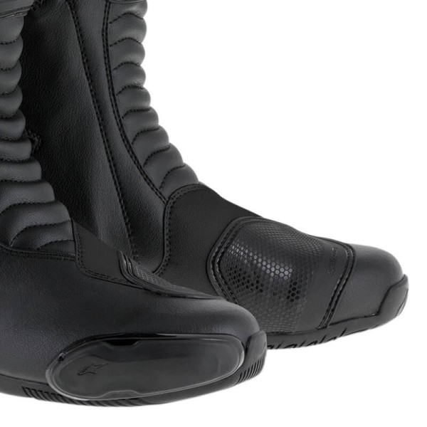 Bottes Alpinestars SMX S noir