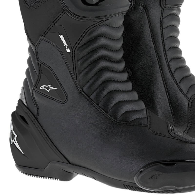 Alpinestars boots SMX S black