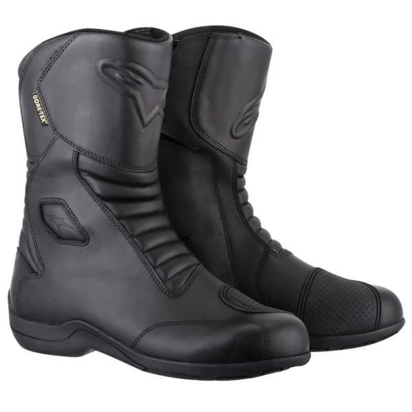 Alpinestars boots Web Gore Tex black