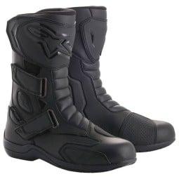 Alpinestars boots Radon Drystar black ,Adventure / Touring