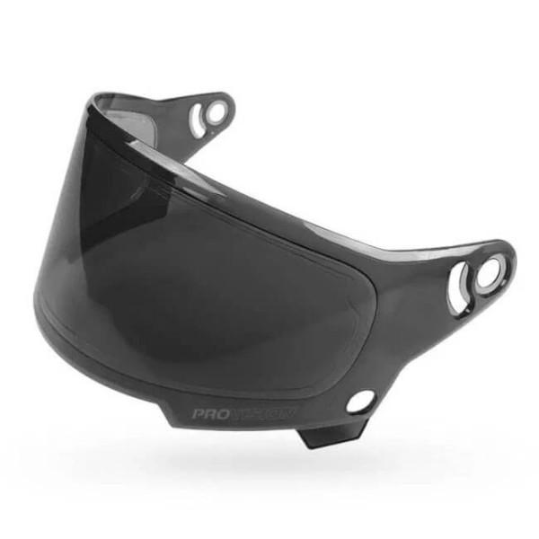 Visier Bell Eliminator Shield Dark Smoke