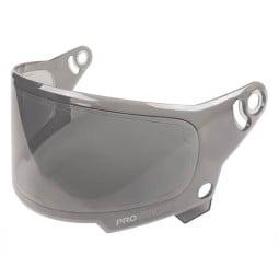 Visier Bell Eliminator Shield LT Smoke