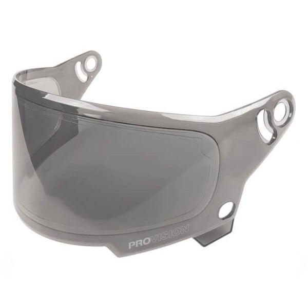 Visor Bell Eliminator Shield LT Smoke