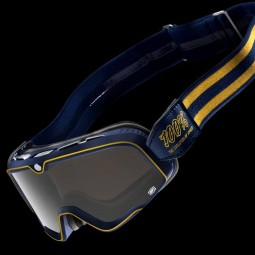 Motorradbrille 100% Barstow Rat Race ,Motorrad Brillen / Masken