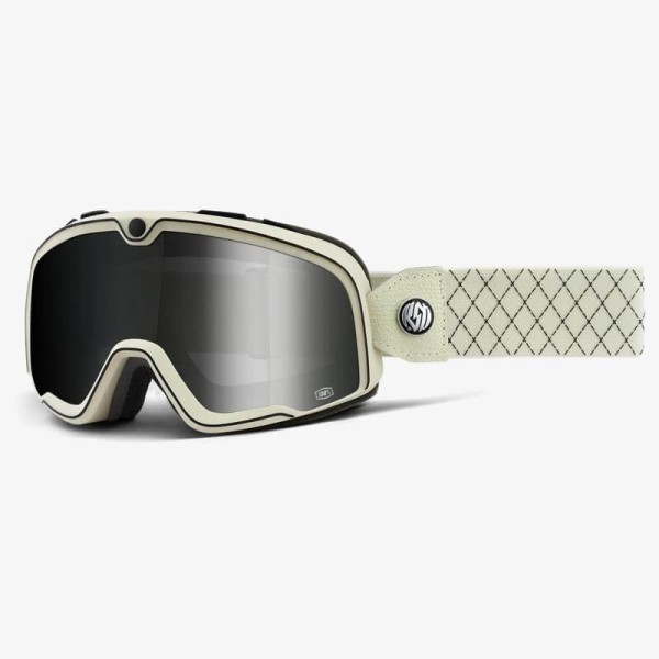 Motorcycle goggles 100% Barstow Roland Sands