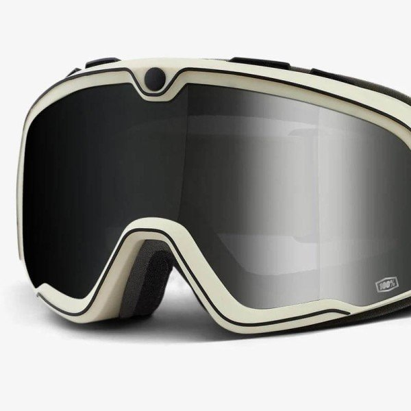 Lunettes moto 100% Barstow Roland Sands