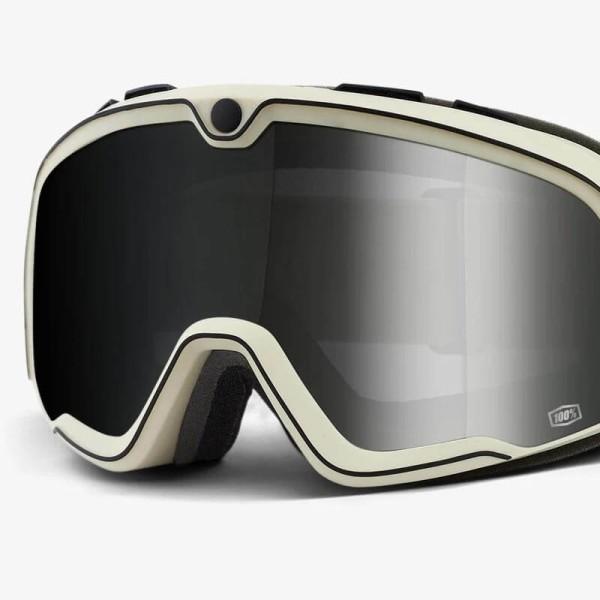 Motorradbrille 100% Barstow Roland Sands