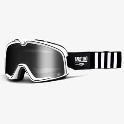 Motorcycle goggles 100% Barstow Coda, Motorcycle Goggles