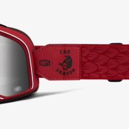 Gafas moto 100% Barstow Steve Caballero ,Gafas / Máscaras Motocicleta