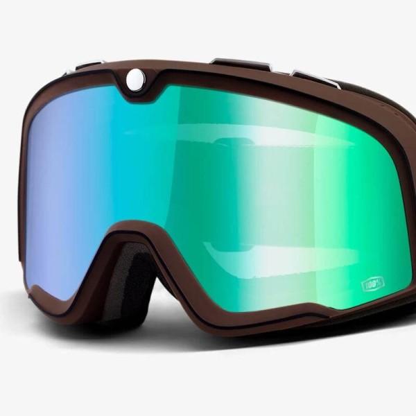Gafas moto 100% Barstow Pendleton