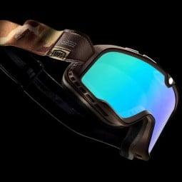 Occhiali moto 100% Barstow Pendleton, Occhiali Moto