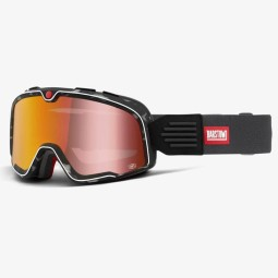 Lunettes moto 100% Barstow Gasby ,Lunettes / Masques Moto