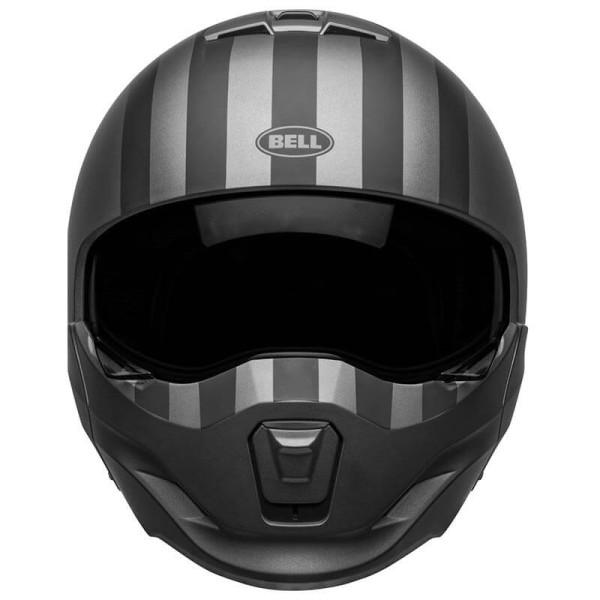 Motorcycle helmet Bell Broozer Free Ride