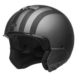 Motorrad helm Bell Broozer Free Ride