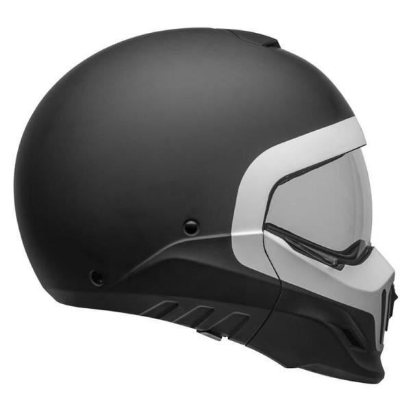 Motorrad helm Bell Broozer Cranium