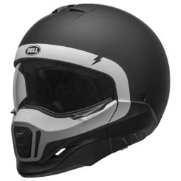 Motorcycle helmet Bell Broozer Cranium ,Helmets Full Face