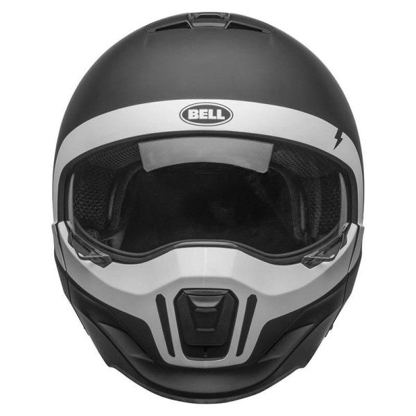 Casco de moto Bell Broozer Cranium
