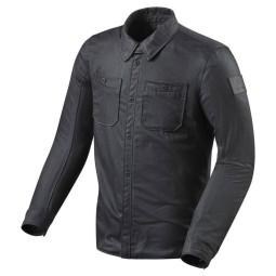 Motorrad jacke Rev'it Tracer 2 Überhemd ,Motorrad Textiljacken