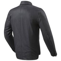 Motorcycle jacket Rev'it Tracer 2 overshirt ,Motorcycle Textile Jackets