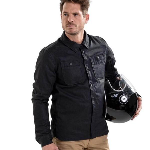Motorrad jacke Rev it Tracer 2 Überhemd