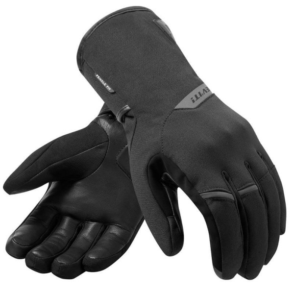 Motorcycle winter gloves Rev it Chevak GTX woman