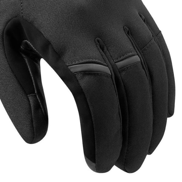 Motorcycle winter gloves Rev it Chevak GTX woman