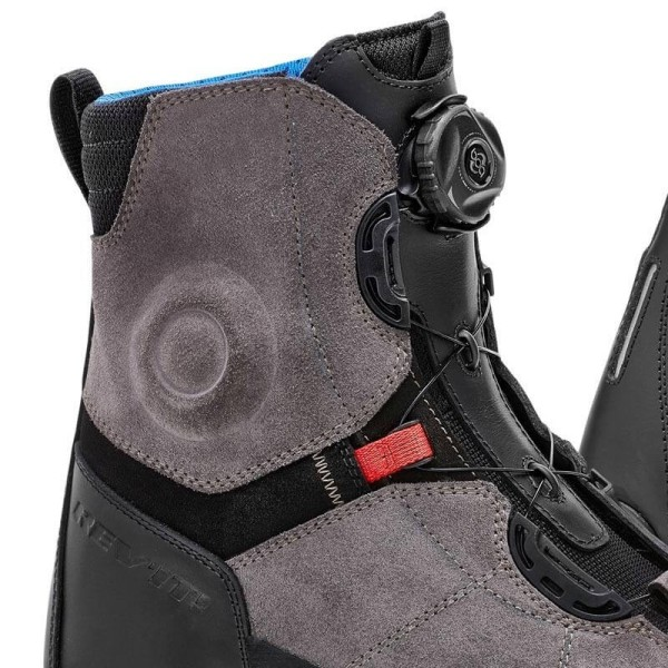 Motorcycle boots Rev it Pioneer H2O
