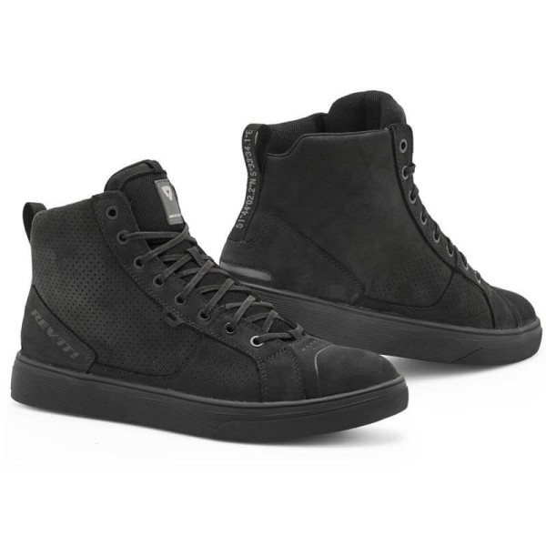 Chaussures moto Rev it Arrow noir