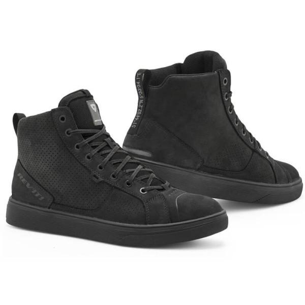 Zapatos de moto Rev it Arrow negro