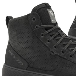 Motorcycle shoes Rev it Arrow black