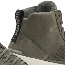 Zapatos de moto Rev it Arrow Verde Oliva