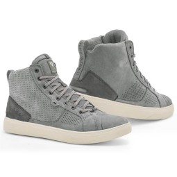 Motorradschuhe Rev it Arrow grau