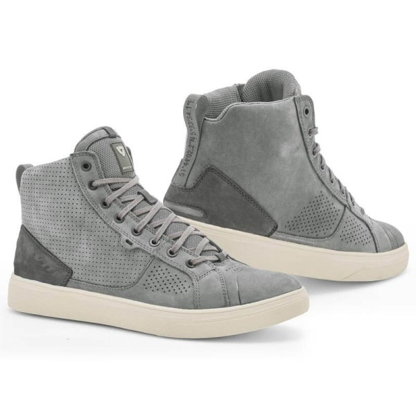 Chaussures moto Rev it Arrow gris