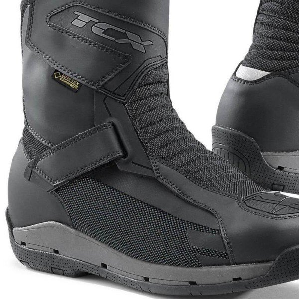 Motorcycle boots TCX Airwire Gore-Tex Surround