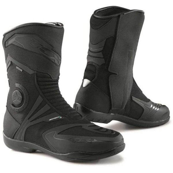 Motorcycle Boot TCX Airtech Evo Gore-Tex, Motorcycle Touring Boots