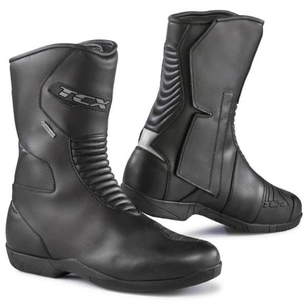 Stivali Moto TCX X-Five 4 Gore-Tex, Stivali Moto Turismo