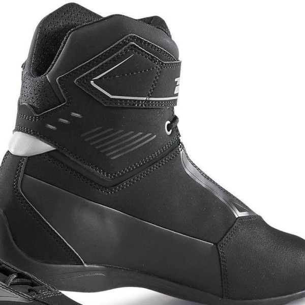 Zapatos moto TCX Rush 2 waterproof negro