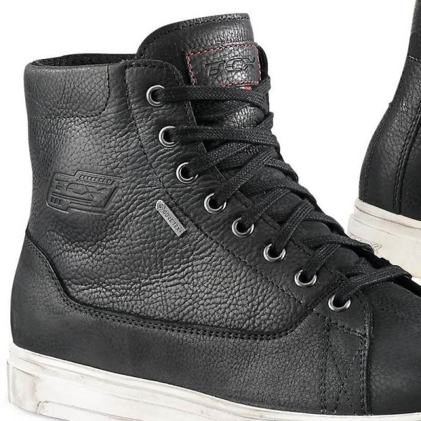 Chaussures moto TCX Mood Gore-Tex noir