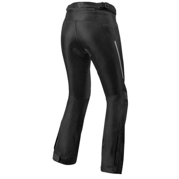 Motorcycle Pants REVIT Factor 4 Ladies Black