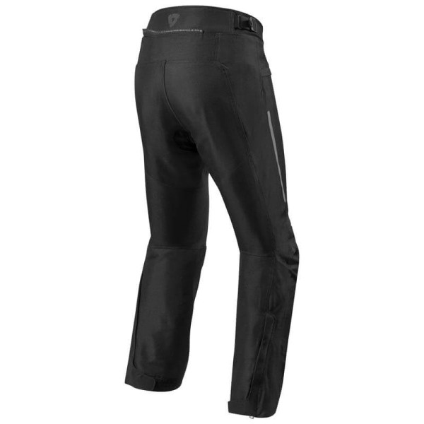 Motorcycle Pants REVIT Factor 4 Black