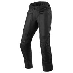 Pantaloni Moto REVIT Factor 4 Nero, Pantaloni Moto