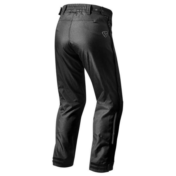Motorcycle Pants REVIT Axis WR Black