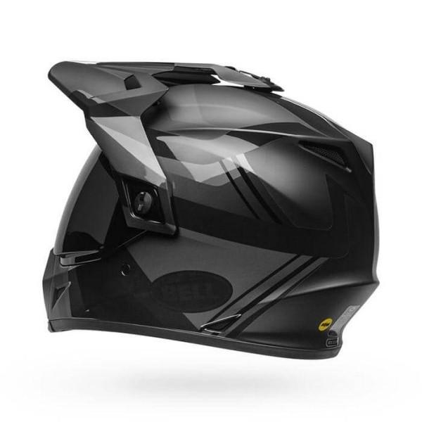 Casque Bell Helmets MX-9 Adventure Mips Blackout