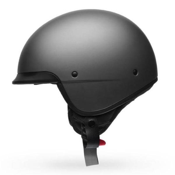 Casque Jet Bell Helmets Scout Air titanium